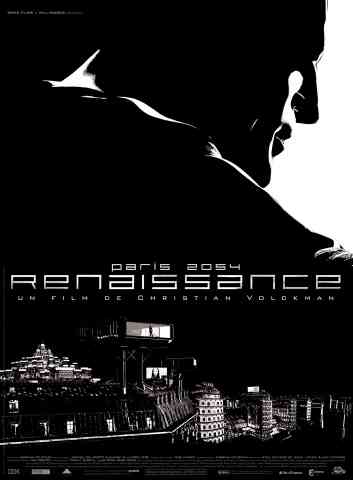 Renaissance DVDRip def(Kingdom Anime by def) preview 0