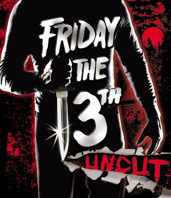 Friday The 13th Unrated 1980 BRRip H264 AAC SecretMyth (Kingdom Release) preview 0