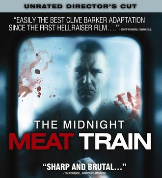 The Midnight Meat Train Unrated 2008 DVDRip H264 AAC SecretMyth (Kingdom Release) preview 0