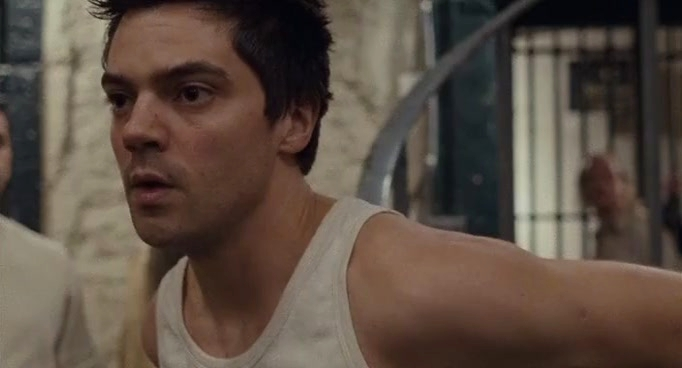 The Escapist 2008 DVDRip H264 AAC SecretMyth (Kingdom Release) preview 2