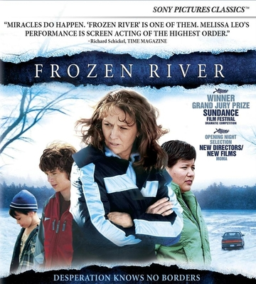Frozen River 2008 DVDRip H264 AAC SecretMyth (Kingdom Release) preview 0