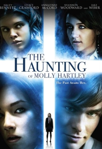 The Haunting Of Molly Hartley 2008 DVDRip H264 AAC SecretMyth (Kingdom Release) preview 0